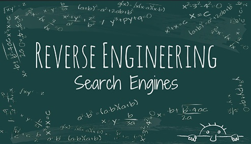 Reverse Engineering SEO Practice